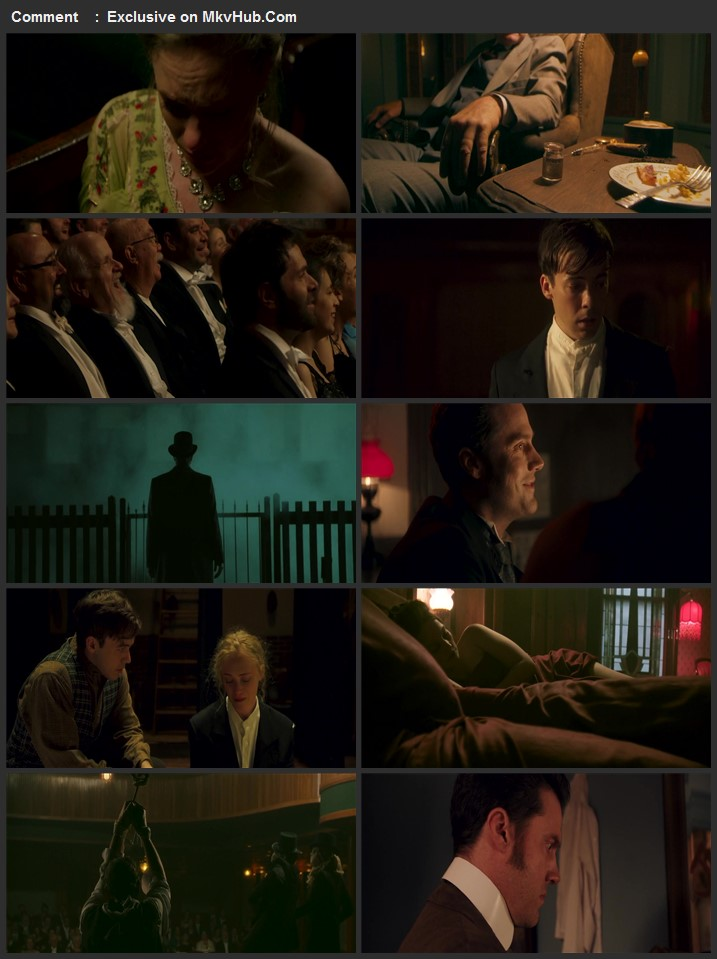 The Riot Act 2018 720p WEB-DL Full English Movie Download