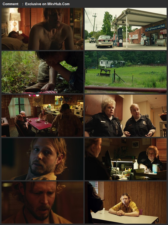 The Death of Dick Long 2019 English 720p BluRay 900MB Download