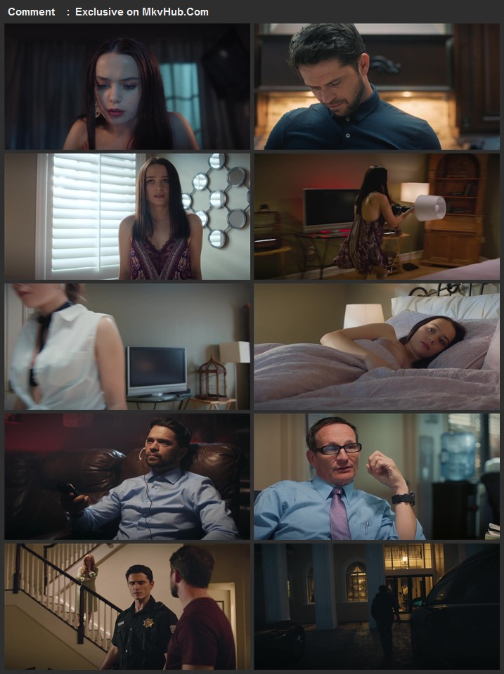 A Model Kidnapping 2019 720p WEB-DL Full English Movie Download