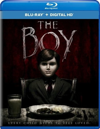 The Boy (2016) Dual Audio Hindi 720p BluRay x264 800MB ESubs Movie Download