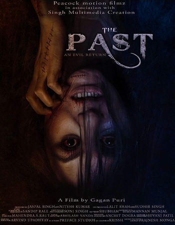 The Past 2018 720p WEB-DL Full Hindi Movie Download