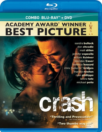 Crash (2004) Dual Audio Hindi 720p BluRay x264 1GB ESubs Movie Download