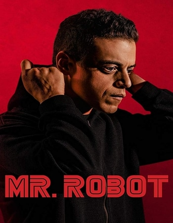 Mr. Robot S04 Complete 720p WEB-DL Full Show Download