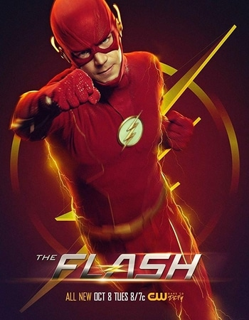 The Flash 2014 S06 Complete 720p WEB-DL Full Show Download