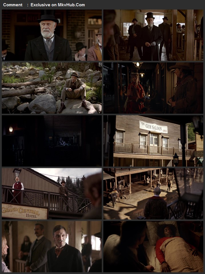 Deadwood The Movie 2019 1080p BluRay Full English Movie Download