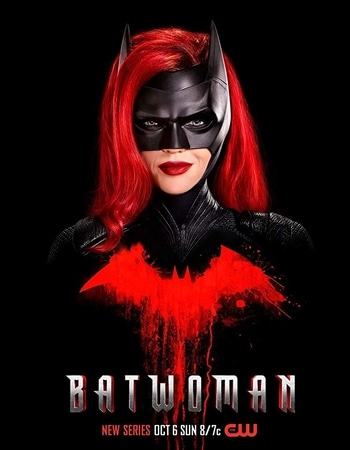 Batwoman S01 Complete 720p WEB-DL Full Show Download