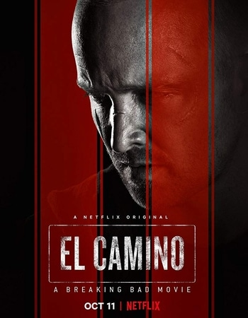 El Camino A Breaking Bad Movie 2019 720p WEB-DL Full English Movie Download