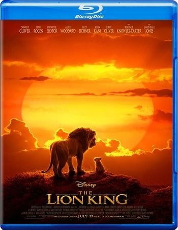 The Lion King 2019 720p BluRay Full English Movie Download