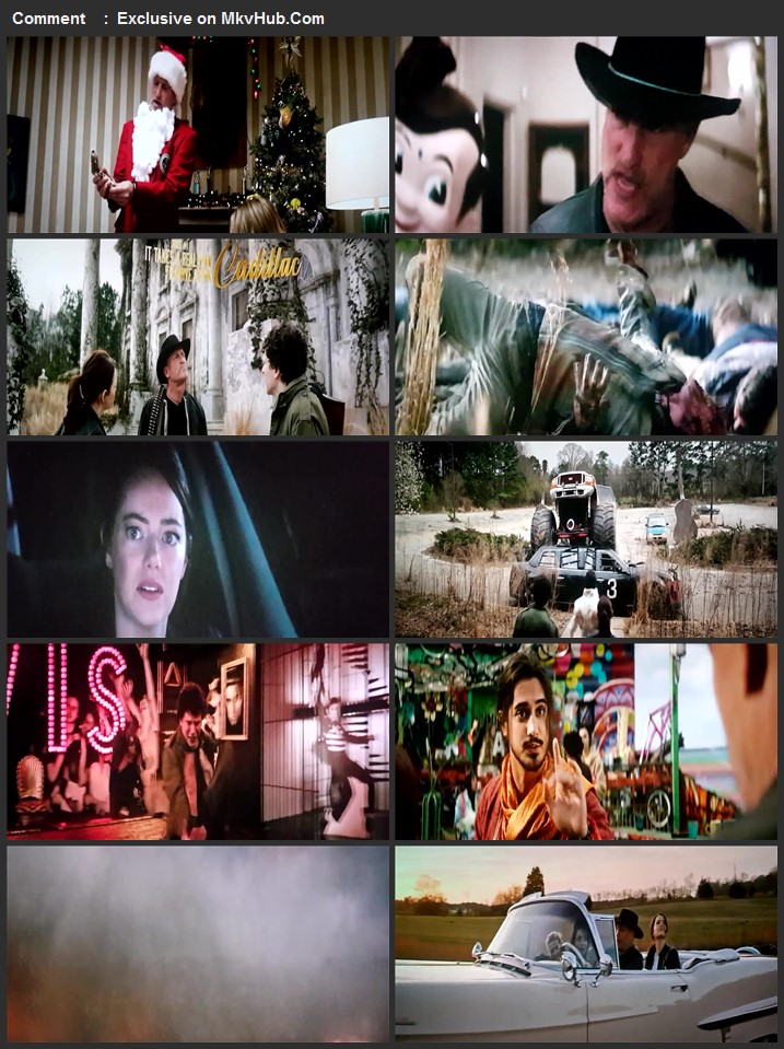 Zombieland Double Tap 2019 720p HDCAM Full English Movie Download
