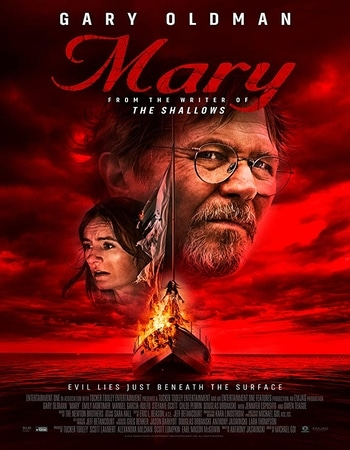 Mary 2019 720p WEB-DL Full English Movie Download