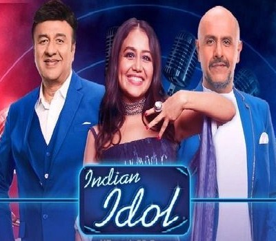 Indian Idol S11 8 December 2019 HDTV 720p 480p x264 300MB