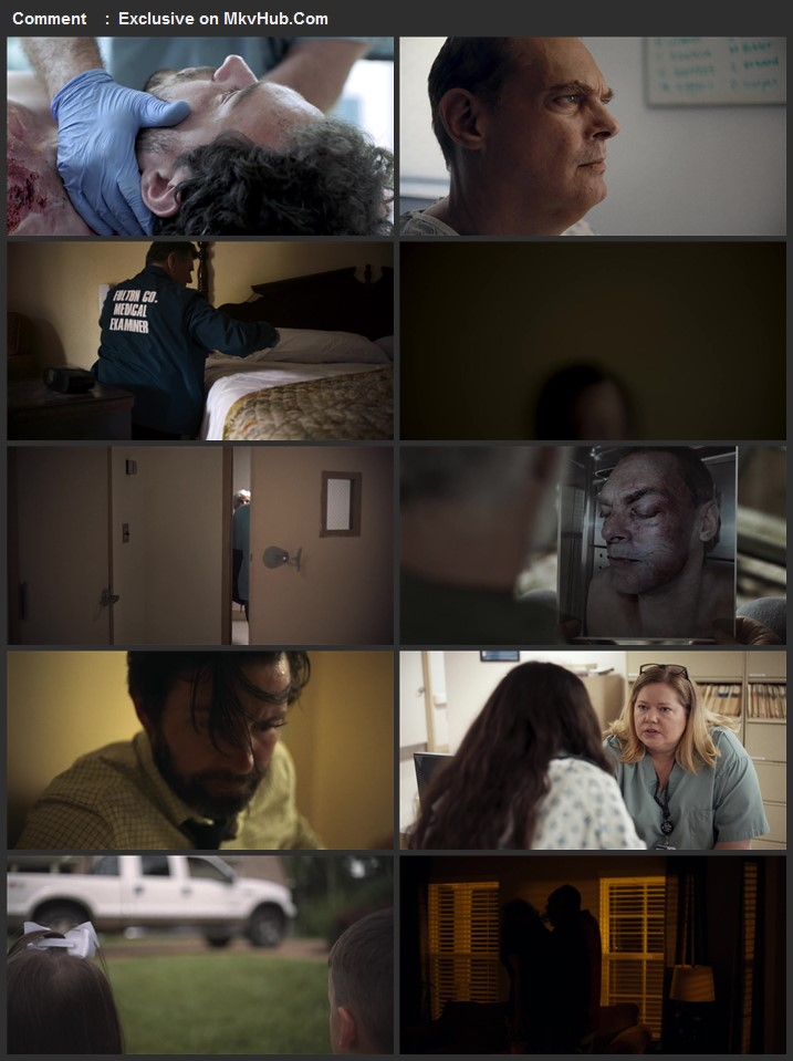 The Dead Center 2018 720p WEB-DL Full English Movie Download