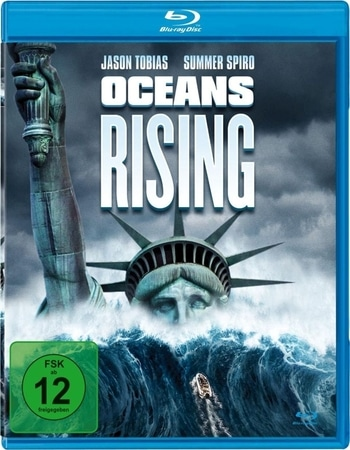 Oceans Rising (2017) Dual Audio Hindi 720p BluRay 750MB ESubs