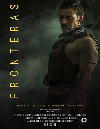 Fronteras 2018 720p WEB-DL Full English Movie Download