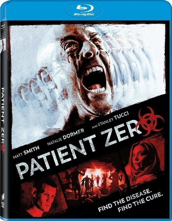 Patient Zero 2018 720p BluRay ORG Dual Audio In Hindi English