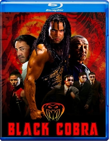 Black Cobra 2012 720p BluRay ORG Dual Audio In Hindi English
