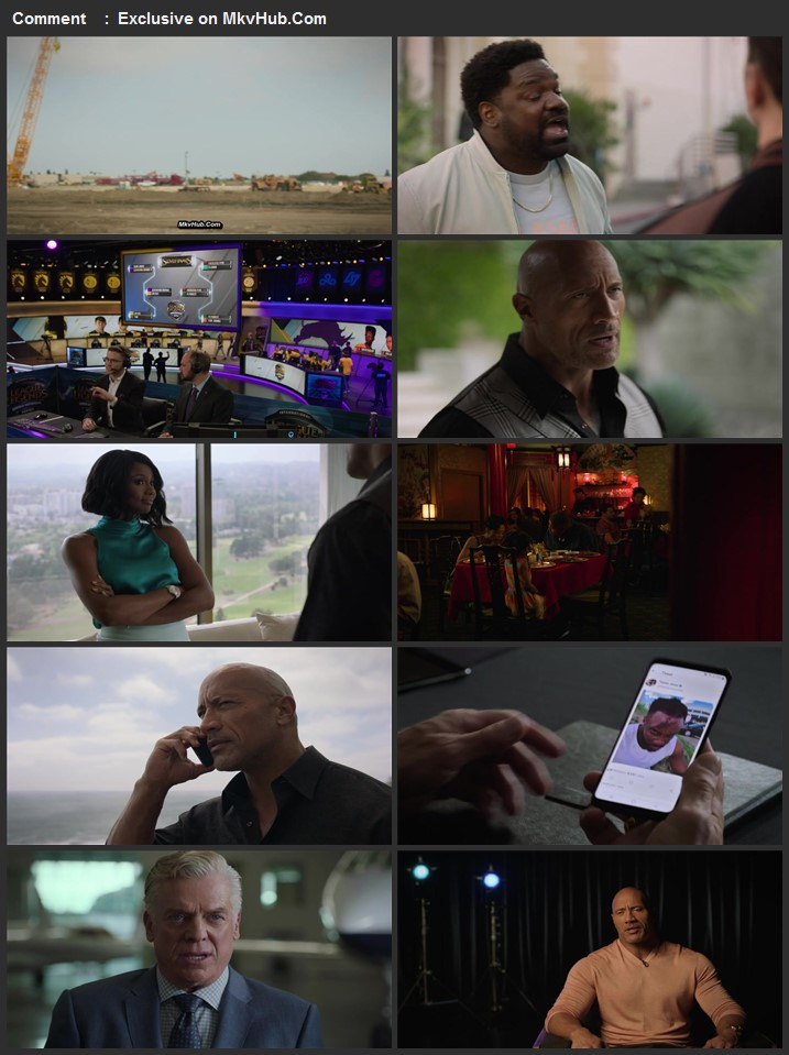 Ballers S05 Complete 720p WEB-DL Full Show Download