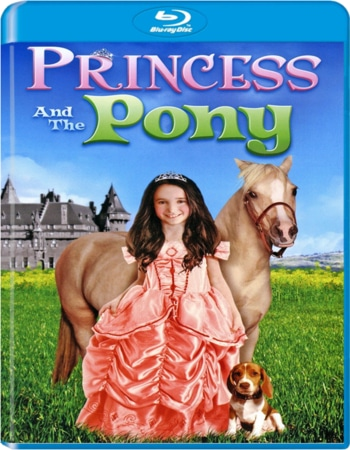 Princess And The Pony (2011) Dual Audio Hindi 720p BluRay x264 ESubs Movie Download