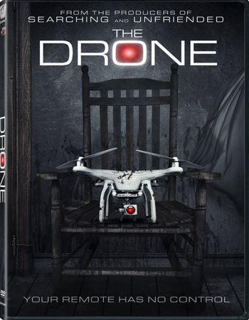 The Drone 2019 720p WEB-DL Full English Movie Download