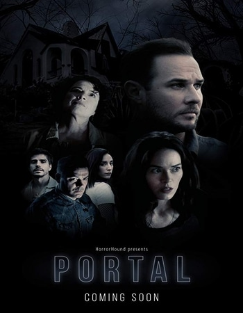 Portal 2019 720p WEB-DL Full English Movie Download