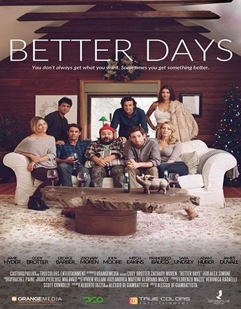 Better Days 2019 720p WEB-DL Full English Movie Download