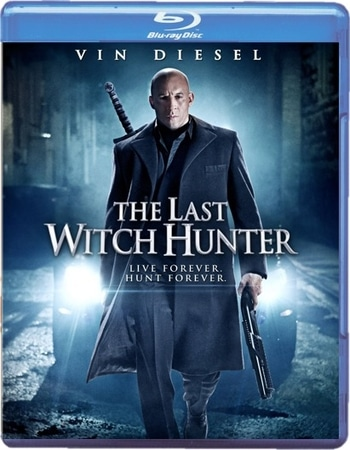 The Last Witch Hunter 2015 720p BluRay ORG Dual Audio In Hindi English