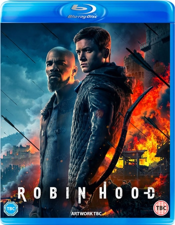 Robin Hood 2018 720p BluRay ORG Dual Audio In Hindi English