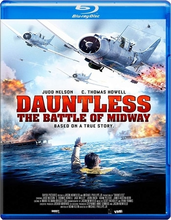 Dauntless The Battle of Midway 2019 720p BluRay Full English Movie Download