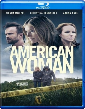 American Woman 2018 1080p BluRay Full English Movie Download