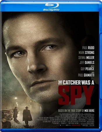 The Catcher Was a Spy 2018 1080p BluRay Full English Movie Download