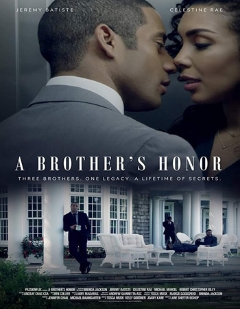 A Brothers Honor 2019 720p HDRip Full English Movie Download