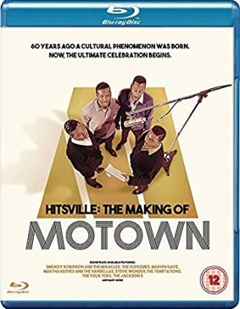 Hitsville The Making of Motown 2019 720p BluRay Full English Movie Download