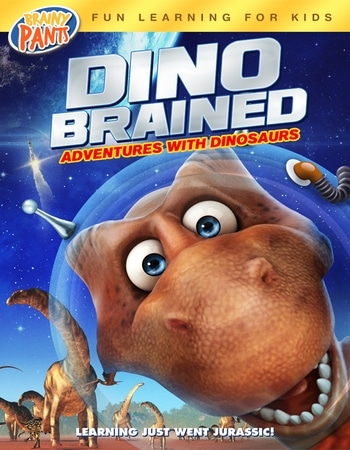 Dino Brained 2019 720p WEB-DL Full English Movie Download