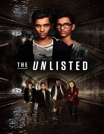 The Unlisted S01Ep 01 – 15 Complete 480p WEB-DL 1GB ESubs