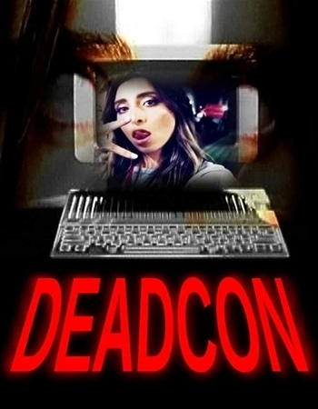 Deadcon 2019 720p WEB-DL Full English Movie Download