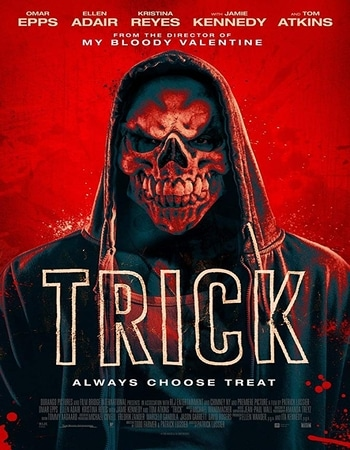 Trick 2019 720p WEB-DL Full English Movie Download