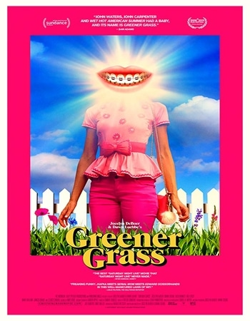 Greener Grass 2019 720p WEB-DL Full English Movie Download
