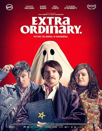 Extra Ordinary 2019 720p WEB-DL Full English Movie Download