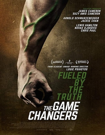 The Game Changers 2018 720p WEB-DL Full English Movie Download
