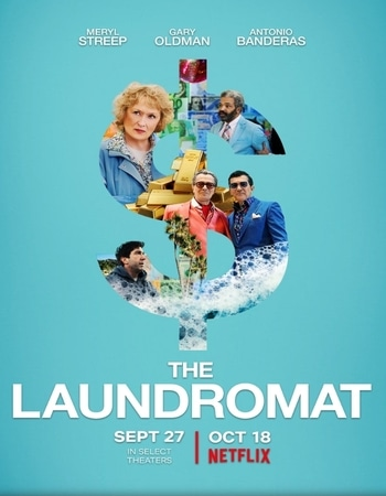 The Laundromat 2019 720p WEB-DL Full English Movie Download