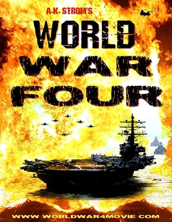 World War Four 2019 720p HC HDRip Dual Audio in Hindi English