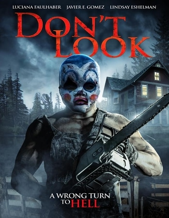 Don't Look 2018 720p WEB-DL Full English Movie Download