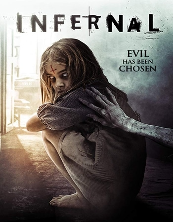 Infernal 2015 720p WEBRip ORG Dual Audio in Hindi English