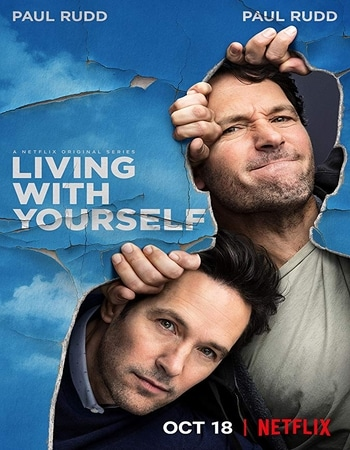 Living with Yourself S01 COMPLETE 720p WEB-DL Full Show Download