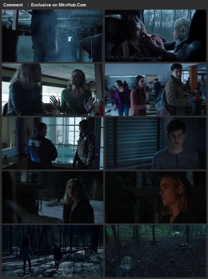 Impulse S02 COMPLETE 720p WEB-DL Full Show Download
