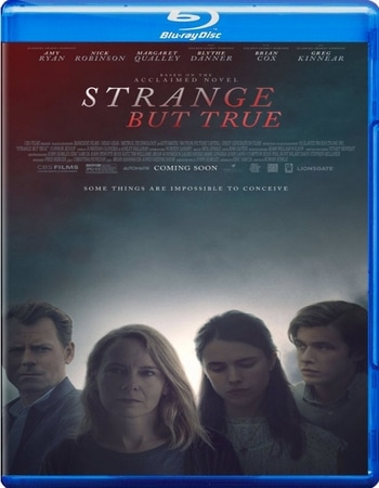 Strange But True 2019 1080p BluRay Full English Movie Download