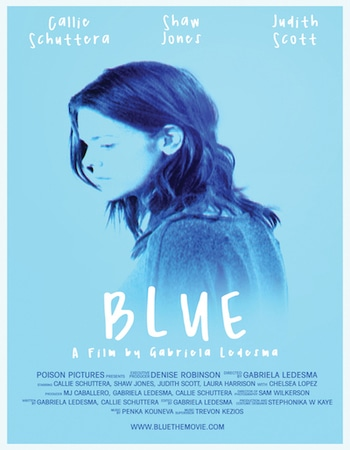 Blue 2018 1080p WEB-DL Full English Movie Download