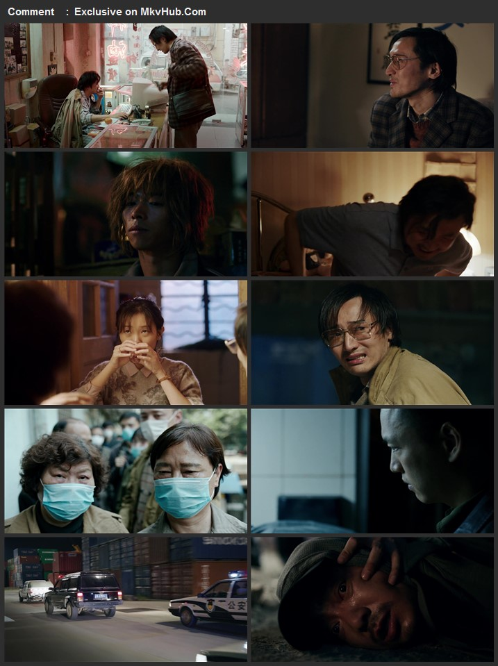 Dying to Survive 2018 720p BluRay Full English Movie Download