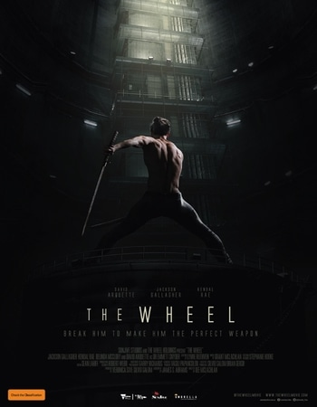 The Wheel 2019 720p WEB-DL Full English Movie Download