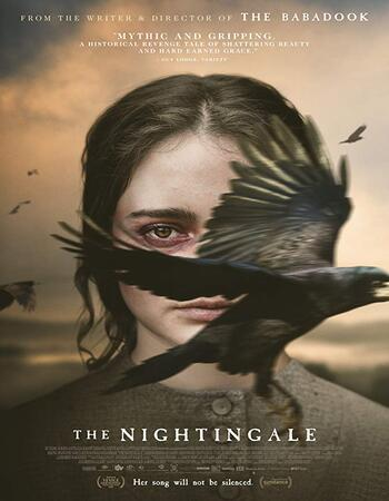 The Nightingale 2018 English 720p WEB-DL 1.2GB With Subtitle